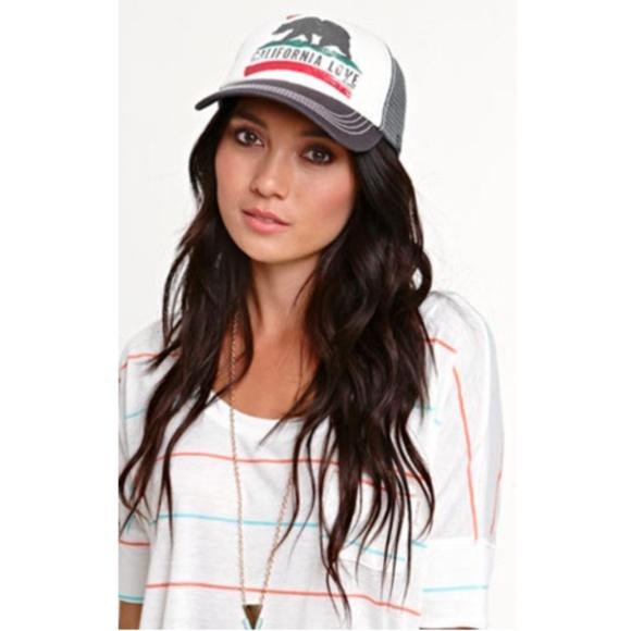 4b3eaa84a BillaBong Pitstop Trucker Hat